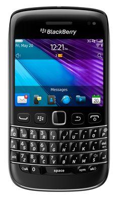 BlackBerry Bold 9790!