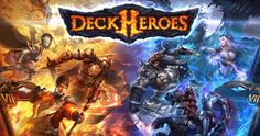 Deck Heroes Hack was created for generating unlimited Gems and Coins in the game. These Deck Heroes Cheats works on all Android and iOS devices. Also these Cheat Codes for Deck Heroes works on iOS 8.4 or later. You can use this Hack without root and jailbreak. This is not Deck Heroes Hack Tool and …