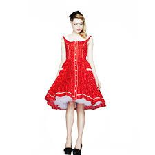Alaia (red)