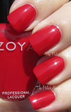 "Zoya ""Carmen"""