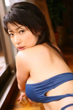 Arisa Oda/Mika Kayama