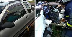 BLOG DO MARKINHOS: Acidente em Jardim Alegre causa a morte de motoris...