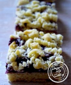 Hungarian Tart is a soft biscuit like treat spread with jam then sealed with a crumbly top layer. Despite its name this treat has no associa...