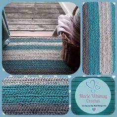 Marie Whimsy Crochet (@mariewhimsycrochet) • Instagram-bilder og -videoer Cushion Covers, Tote Bag, Blanket, Crochet, Bags, Instagram, Crochet Hooks, Handbags, Blankets