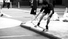 Tino Razo. Street Sweeper.