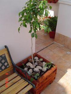 ecobrico jardineras infojardin