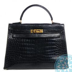 #crocodile #kelly bag #hermes #luxury #luxe #capriluxe