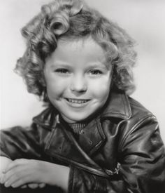 *SHIRLEY TEMPLE this is from bright eyes :)