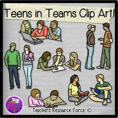 Teen Talk Art 16