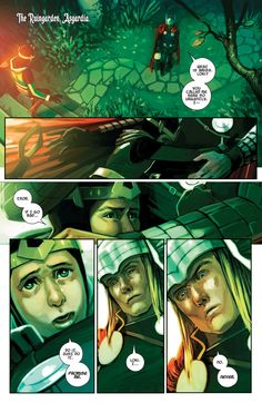 Thor would never end Loki, and I wonder if Loki remembers saying that....