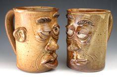 Allred Pottery-N.C.