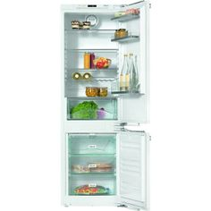 #Miele KFN 37432 ID Integrated with 13% #discount. Fridge: 198 L, Freezer: 63 L, Energy Efficiency: A++, Width: 55.9cm.Buy Now at £1389. http://www.comparepanda.co.uk/product/12889323/miele-kfn-37432-id-integrated