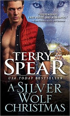 Tome Tender: A Silver Wolf Christmas by Terry Spear  (Heart of ...