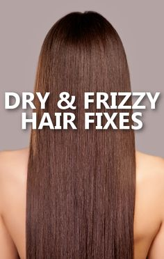 Hair Treatments for Dull & Dry hair