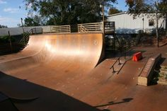sport life: 10 Amazing Skate Parks from Around the World