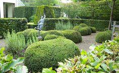 archi-verde belgium / tuin o te kalmthout