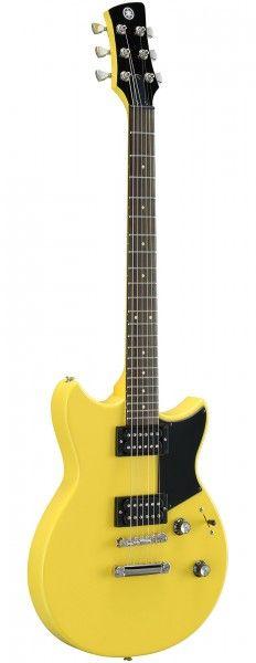Fabricant des guitares depuis 50 ans, Yamaha peut s'offrir le luxe de faire du…