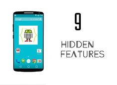 Wanna know some hidden features of your android phone ? Then watch this video!