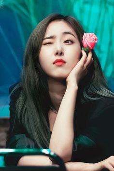 Photo album containing 13 pictures of SinB Sinb Gfriend, Gfriend Sowon, Extended Play, South Korean Girls, Korean Girl Groups, Role Player, Cloud Dancer, Fan Picture, G Friend