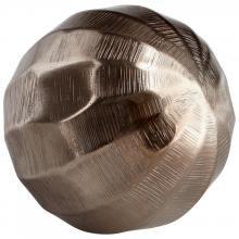 Cyan Design Andromeda Diameter Aluminum Decorative Sphere Bronze Home Decor Accents Decorative Spheres Cyan Lighting, Decorative Spheres, Vase Fillers, Bronze Finish, Contemporary Style, Decorative Accessories, Accent Decor, Ebay, Design