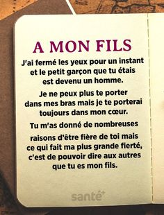 Pin by joulylie on Citations Amazing Quotes, Love Quotes, Quote Citation, Parenting Books, Gentle Parenting, Parenting Quotes, Dear Mom, French Lessons, Positive Attitude