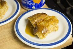 Slow Cooker Eggnog French Toast | recipe from Chattavore.com