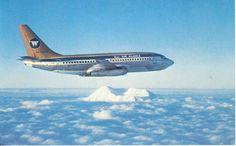 Wein Air Alaska Boeing 737