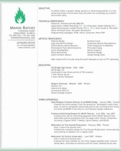 Beautiful Resume Templates 36 Beautiful Resume Ideas That Work  Resume Ideas Resume Writing