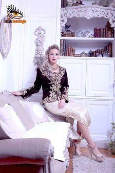 Algerian Beauties | Nuriyah O. Martinez