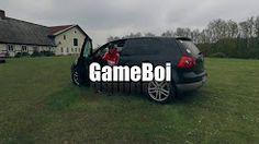 (53) Bjerre - Giz Nu (Prod. By GameBoi) - YouTube