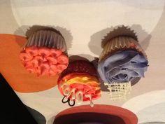 Els primers cupcakes