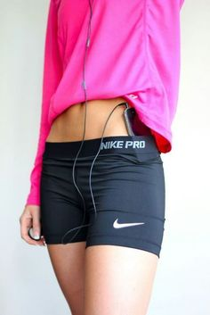 Workout Clothes Perfect<3
