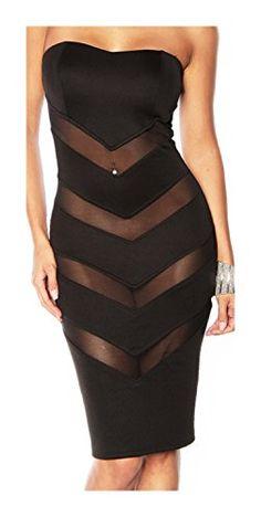 Club-Kleid von luxury & good Dessous M