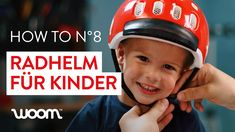 #woombikes #kinderfahrrad #helm Videos, Hats, Cycling Helmet, Hat, Hipster Hat