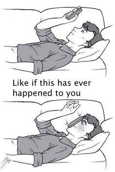 Every day. Hahahaha