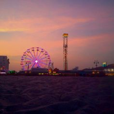 Ocean City New Jersey <3 my favorite place ever