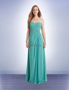 Bridesmaid Dress Style 1132