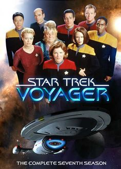 Star Trek: Voyager tv - Google Search