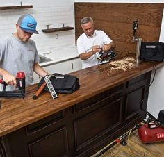 How to Build a Home Bar: A Step-By-Step Guide