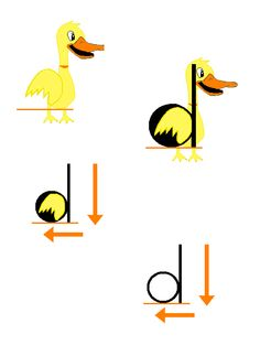 This is a resource to help children with letter reversals.