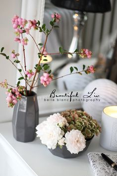BELLE BLANC: Beautiful Liv