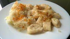 Mój zbiór przepisów kulinarnych-  wyszukane w sieci: Trochę ruskie leniwe