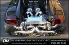 Underground Racing - SW - 2005 Lamborghini Twin-Turbo Gallardo