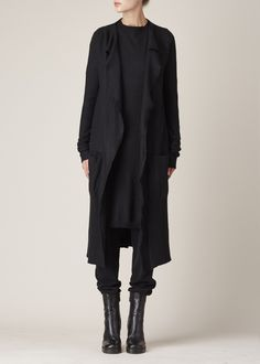 RICK OWENS — SUZANNE RAE