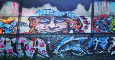 Jasser Arafat ja Pingu Rinkelinmäki #streetart #art #hämeenlinna Joker, Fictional Characters, Instagram, Fantasy Characters, The Joker, Jokers