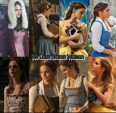 #Belle 🌹 ~EmWatson