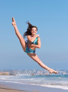 Added by @hahah0ll13 Dance Moms Kendall Vertes in her Sharkcookie photo shoot