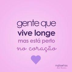 Indiretas do bem - frases - palavras - português