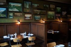 Woodsman tavern, Portland