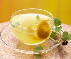 Rezept: Melisse-Zimt-Tee
